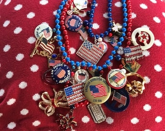American Pride Vintage Collection