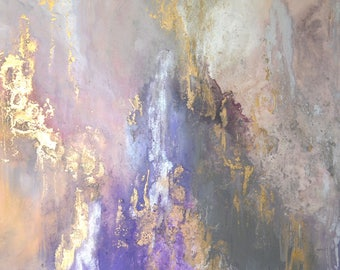 Alette Abstract Painting