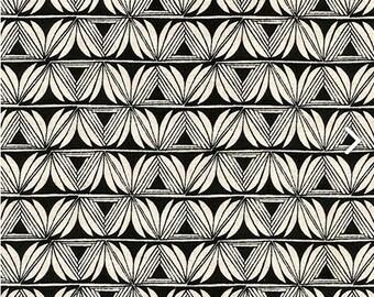 Santa Fe- Pottery- Night- Sarah Watts- Cotton + Steel