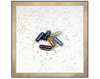 Tranquility Base, Party Glitter, Christmas Glitter, Sparkle Glitter, Magic Glitter, White Elephant Gift, Glitter Pills, Rave, Space Glitter