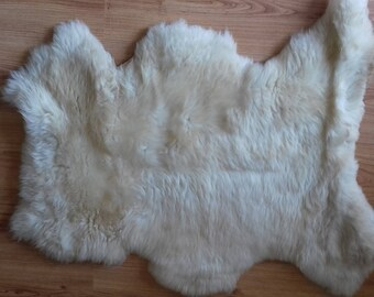 Kids custom Sheepskin