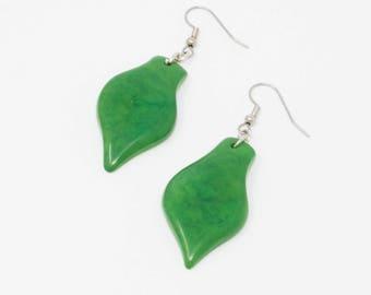 Waylla - Tagua Earring