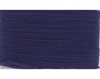 Yarn wool darning Scott Navy Blue