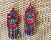 Earring art maya