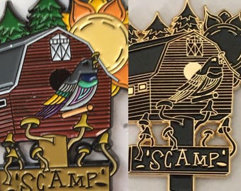 Summer Camp Set *Free Shipping*