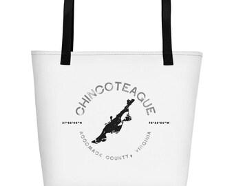 Chincoteague Beach Bag