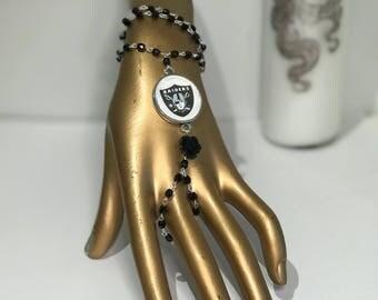 Raider Hand Jewelry