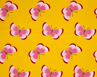 Cool Breeze Cotton Fabric Jane Sassaman for Free Spirit