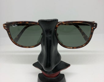 Ray Ban Bausch & Lomb first D vintage sunglasses