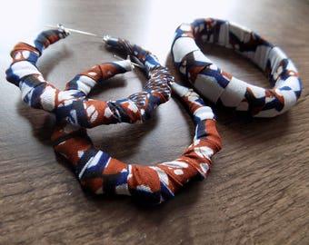 Whole set earring and bracelet wax