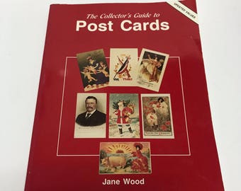 the collectors guide to postcards