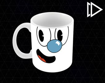 Cuphead Mugman - 11oz Coffee Mug
