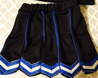 Custom Girls Cheer Skirt