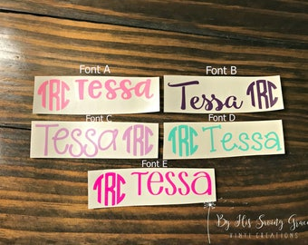 Baby Bottle Name Decals for 8oz Bottles | Baby Bottle Labels | Bottle Cap Labels | New Baby | Baby Shower Gift | Monogrammed Bottles