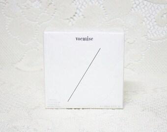 Vintage Vocalise Perfume, Shiseido Vocalise Perfume, Vocalise Eau De Parfum, Discontinued Perfumes, Shiseido Perfumes, Vocalise Fragrance