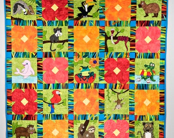 Original Unique Amp Whimsical Patterns For Quilters By