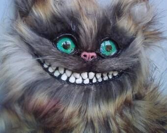 Cheshire Cat  Аlice in Wonderland 40 sm