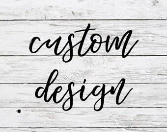 Get a custom print order