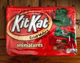 Kit Kat Candy Wrapper Etsy