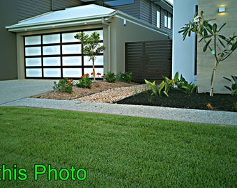 DJI-01299-Landscaping Photo | Garden New Home | Buy This Photo Here  | Ideal for Website, Promotion, Editioral , advertising, promotion,