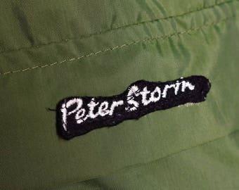Men's Peter Storm Vintage Cagoule Jacket Size XS Genuine Rare Casual