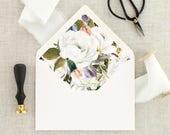 Wedding Envelopes - Envelopes for Invitations - Lined Envelopes - Envelopes for Wedding Invitations - Envelopes With Liner - Envelope Liner