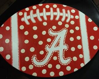 University of Alabama Football