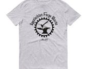AFW Short-Sleeve T-Shirt...