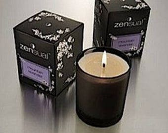 MOUNTAIN LAVENDER CANDLE