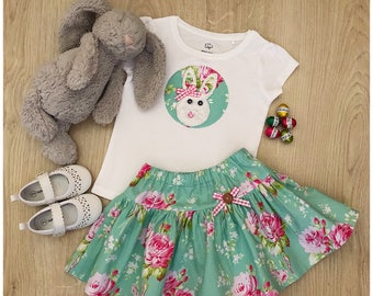 Easter Clothing Little Miss Daisy