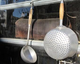 Ustensiles de cuisine etsy - Crochet ustensile cuisine ...