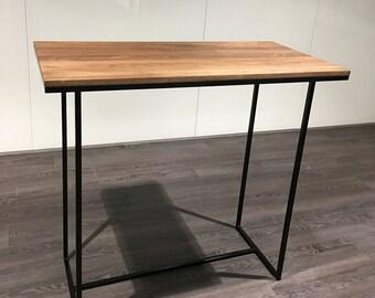 Roomifybar table stands Clinn-Loft, design, industrial