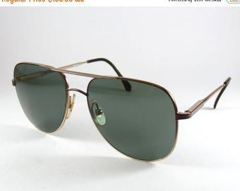 Mens Sunglasses, Micro Flex, Vintage Sunglasses, 1990s, Boyfriend Gift, Womens Sunglasses, Aviator Sunglasses, Deadstock Sunglasses, Rare