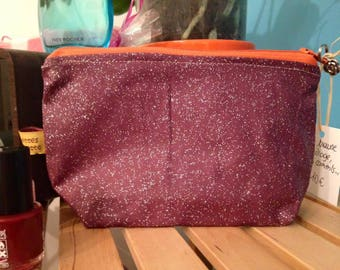 Gift idea * little pouch for handbag or suitcase