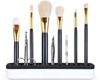 Magic Silicon Makeup Brush Holder