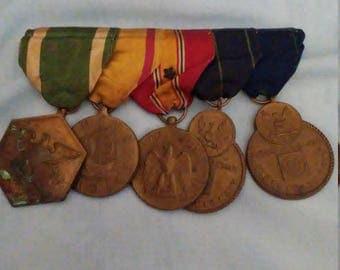 Vietnam Era Medals #Cg