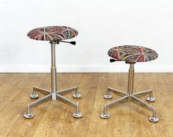 Pair of stools Stella