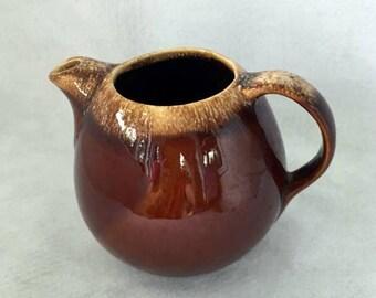 Vintage Hull Pottery Pitcher