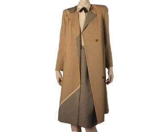 Bill Blass Duster Set
