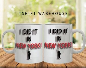 New york gift   Etsy