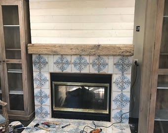 Shop for barn wood mantel on Etsy