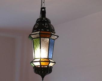 Oriental hanging lamp ceiling lamp light 1001 Night Marrakech