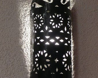 Oriental Wall lampenschirm luminaire Marrakech 1001 Night Orient