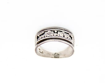Old Pawn Legend Ring