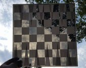 Transparent Chess / Backg...