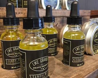 Beard Oil | All Natural | Sandalwood or Cedar