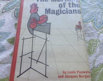The Morning of the Magicians. 1963 Edition