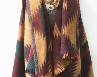 The Cavewoman Vest