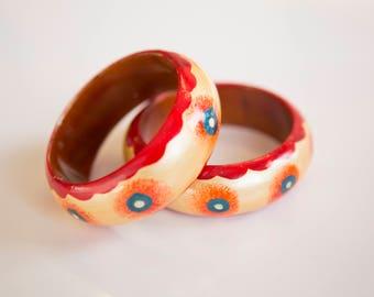 Wooden Bracelets / wood Bracelet