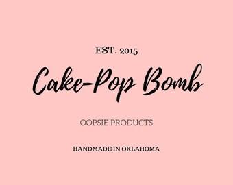 The CakePop Bomb